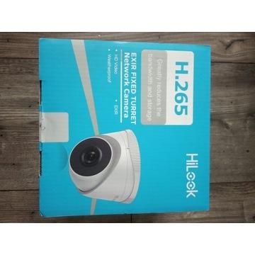 HiLook Hikvision IPC-T221H Kamera sieciowa 2 MP 10