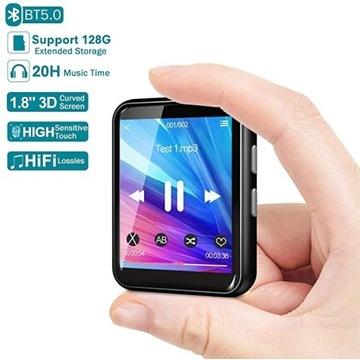 ODTWARZACZ MP3 16GB BLUETOOTH 5.0