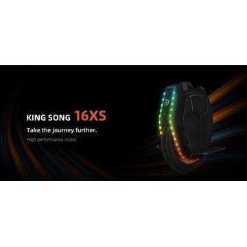 King Song KS-16XS