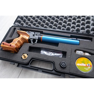 Pistolet PCP Rohm TwinMaster Sport