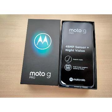 Motorola Moto G Pro 4/128GB DS