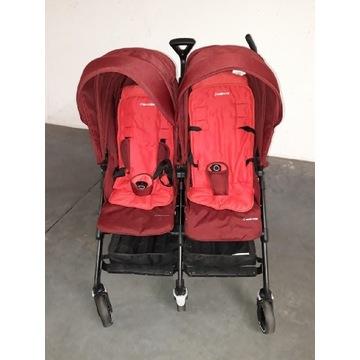 Maxi Cosi Dana For 2 wózek bliźniaczy/podwójny