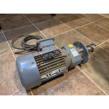 Motoreduktor nord 1.1 kV