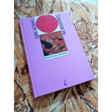 Schadzka Abe Kobo Biblioteka Japońska