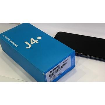 Samsung J4+ jak nowy
