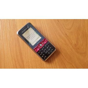 Sony Ericsson K660i bd bez sim+usb+głosnik.