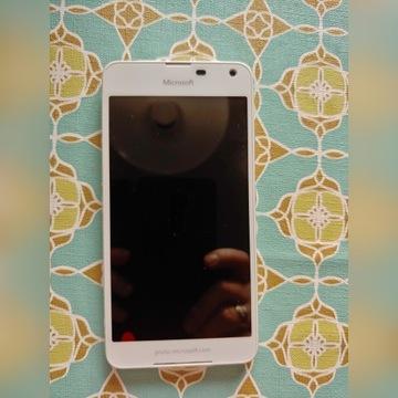 Prototyp telefonu marki Microsoft Lumia