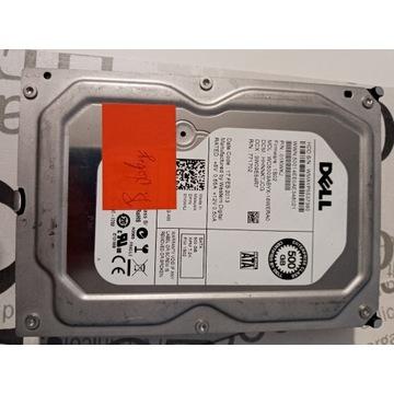 Dysk twardy Dell 500 GB HDD SATA II 3.5