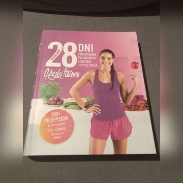 28 Dni Bikini Body Przewodnik Kayla Itsines