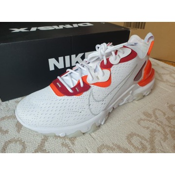 Nike React Vision D/MS/X 47 nowe buty sportowe