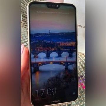 Huawei p20 lite gwarancja do lipca