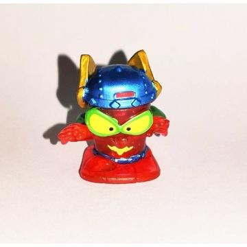 Super zings ---Kid Fury--- Nowy idealny