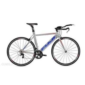 Rower triathlonowy Fuji stan idealny triathlon