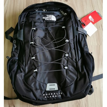 THE NORTH FACE BOREALIS CLASSIC 29L NOWY
