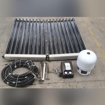Kolektory solarne WATT