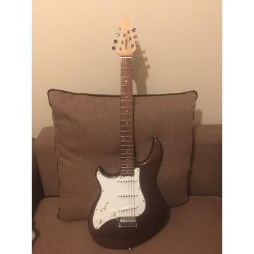 peavey raptor plus gitara elektryczna