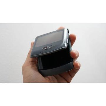 Motorola RAZR 5G/256G Grafitowy