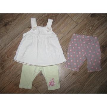Ubranka dla lalki Baby Born, Chou Chou