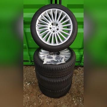 "Maybach X222 Mercedes S-klasa W222 19"" felgi"