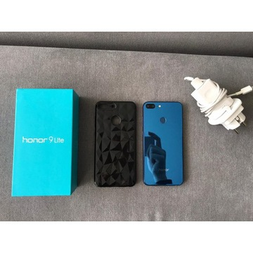 Honor 9 Lite 32 GB stan idealny
