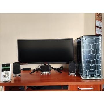 Zestaw Komputer i9-9900K/32GB DDR4/RTX 2080 Super