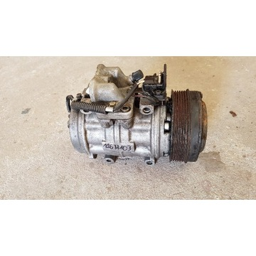 Mercedes 126 190 124 M103 kompresor klimatyzacji