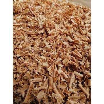 Trociny olchowe do wędzenia czyste i suche 5kg
