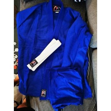Judoka 150-158cm nieużywana