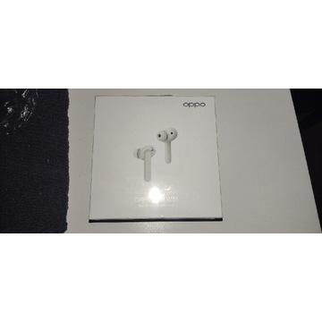 Oppo Enco W31 / true wireless / nowe / gw24