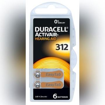 DURACELL 312