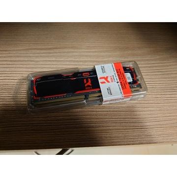 GOODRAM 16GB (2x8GB) 3200MHz NOWY Zestaw II