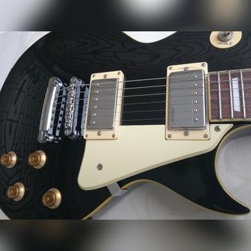 "Gitara elektryczna ""Les Paul-Vintage"" +KOREA+ Top"