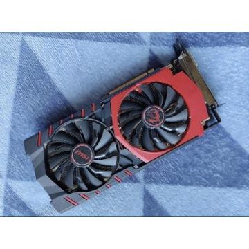 Karta Graficzna Radeon MSi Gaming R9 390 8GB