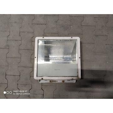Naświetlacz Halogen Projektor 250W Lampa ES-SYSTEM