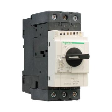 wyłącznik silnikowy GV3P50