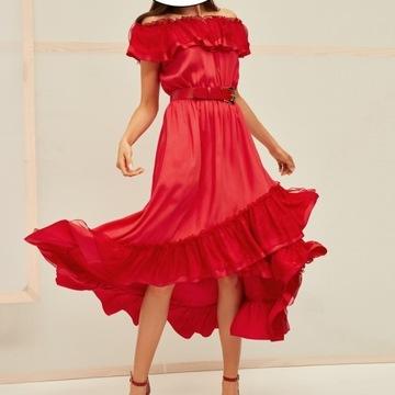 suknia taranko