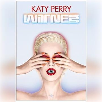 Katy Perry- plakat WITNES