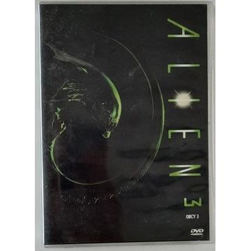 ALIEN OBCY 3 Sigourney Weaver
