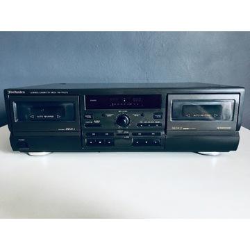 Technics RS-TR373 Magnetofon STEREO CASSETTE DECK