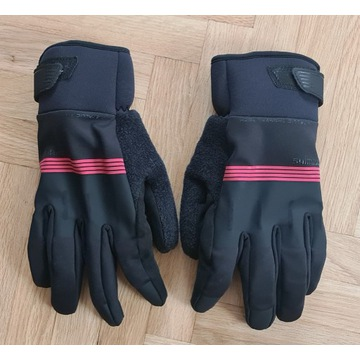 Rękawiczki zimowe Shimano Windstopper Thermal R. M