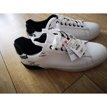 Zara buty 44