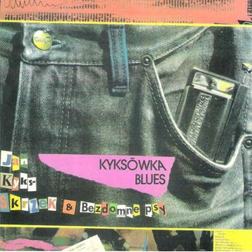 Jan Kyks Skrzek - Kyksówka blues 2004 Winder