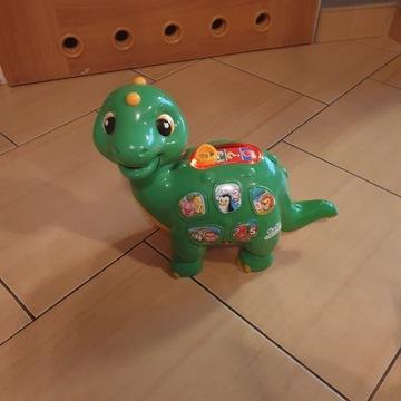 Zabawki dla dzieci interaktywne fisher price
