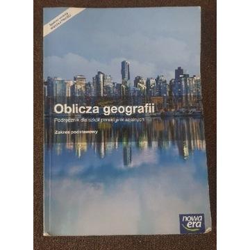 Oblicza geografii - Podręcznik do geografii