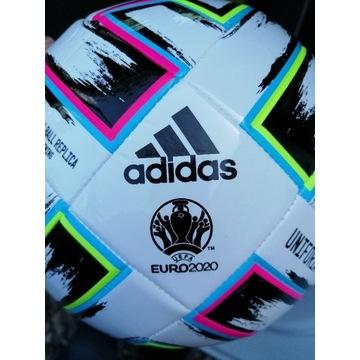 Piłka nożna Euro 2020 size 5