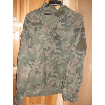 Bluza Wojska Polskiego rip-stop 2010 roz. L/XS