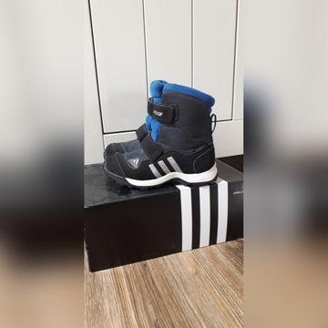Buty Adidas Adisnow II r.30