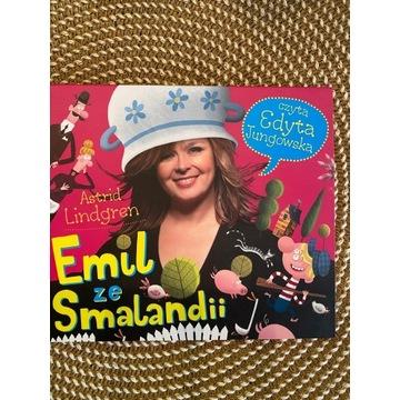 EMIL ZE SMALANDII audiobook