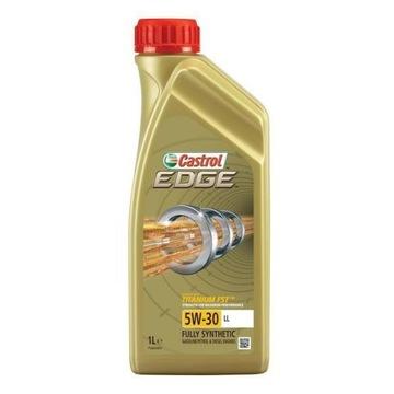 Olej Castrol EDGE 5W-30 1L