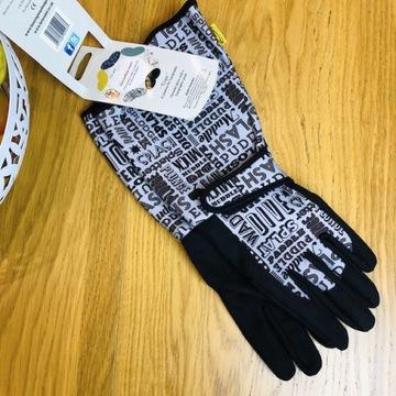 Rękawice ogrodowe S/M – można prać – BRIERS design